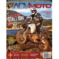 2016-07 - Adventure Motorcycle July-August 2016 Print