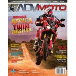 Adventure Motorcycle Sep-Oct 2016 Print