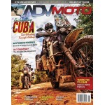 Adventure Motorcycle Nov-Dec 2016 Print