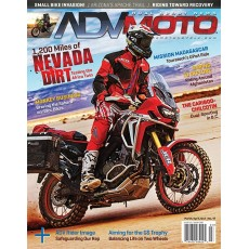 Adventure Motorcycle Mar-Apr 2017 Digital