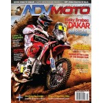Adventure Motorcycle May-Jun 2017 Print