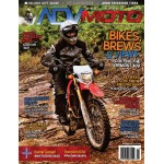 Adventure Motorcycle Nov-Dec 2017 Print