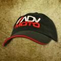 ADVMoto Sandwich Baseball Hat