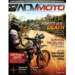 Adventure Motorcycle Jun-Jul 2011 Digital