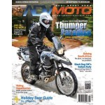 Adventure Motorcycle Nov-Dec 2012 Digital