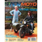 Adventure Motorcycle Jan-Feb 2013 Digital