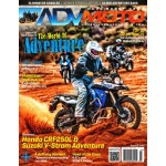 Adventure Motorcycle Mar-Apr 2013 Print