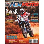Adventure Motorcycle May-Jun 2013 Print