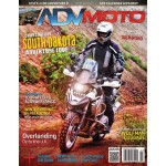 Adventure Motorcycle Nov-Dec 2013 Digital