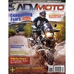 Adventure Motorcycle March-April 2014 Print