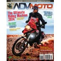 2014-07 - Adventure Motorcycle July-August 2014 Print