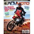 2014-07 - Adventure Motorcycle July-August 2014 Print