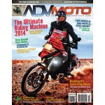 Adventure Motorcycle July-August 2014 Digital
