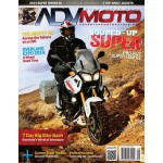 Adventure Motorcycle Sep-Oct 2014 Print