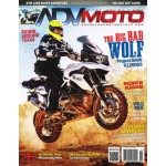 Adventure Motorcycle Nov-Dec 2014 Print