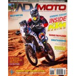 Adventure Motorcycle May-June 2015 Print