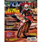 Adventure Motorcycle July-August 2015 Print