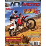 Adventure Motorcycle September-October 2015 Digital