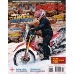 Adventure Motorcycle November-December 2015 Print