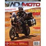 Adventure Motorcycle January-February 2016 Print