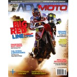 Adventure Motorcycle May-June 2016 Print