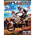 Adventure Motorcycle May-June 2014 Digital