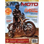 Adventure Motorcycle Sep-Oct 2017 Print