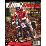 2021-01 - Adventure Motorcycle Jan-Feb 2021 Print