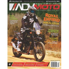 2018-07 - Adventure Motorcycle Jul-Aug 2018 Print