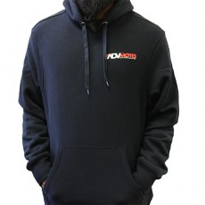 ADVMoto Heavyweight Cotton/Fleece Hoodie