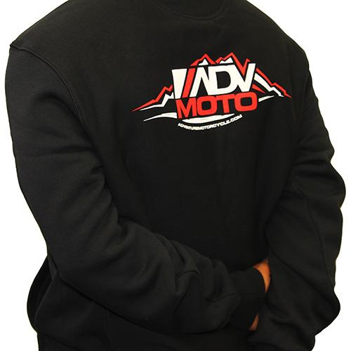 Sweat shirt Hoodie personnalise Tuono V4 M L XL moto capuche sweatshirt