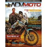 Adventure Motorcycle Sep-Oct 2011 Print