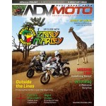 Adventure Motorcycle Nov-Dec 2011 Print