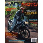 Adventure Motorcycle Jan-Feb 2012 Print