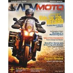 Adventure Motorcycle Mar-Apr 2012 Print