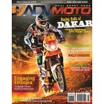 Adventure Motorcycle May-Jun 2012 Print