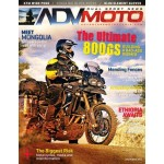 Adventure Motorcycle Jul-Aug 2012 Print