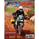 2013-07 - Adventure Motorcycle Jul-Aug 2013 Digital