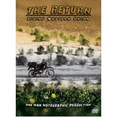 The Return - Riding Western China DVD