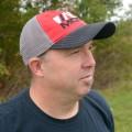 ADVMoto Classic Logo Trucker Hat