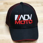 ADVMoto Double Mesh Baseball Hat